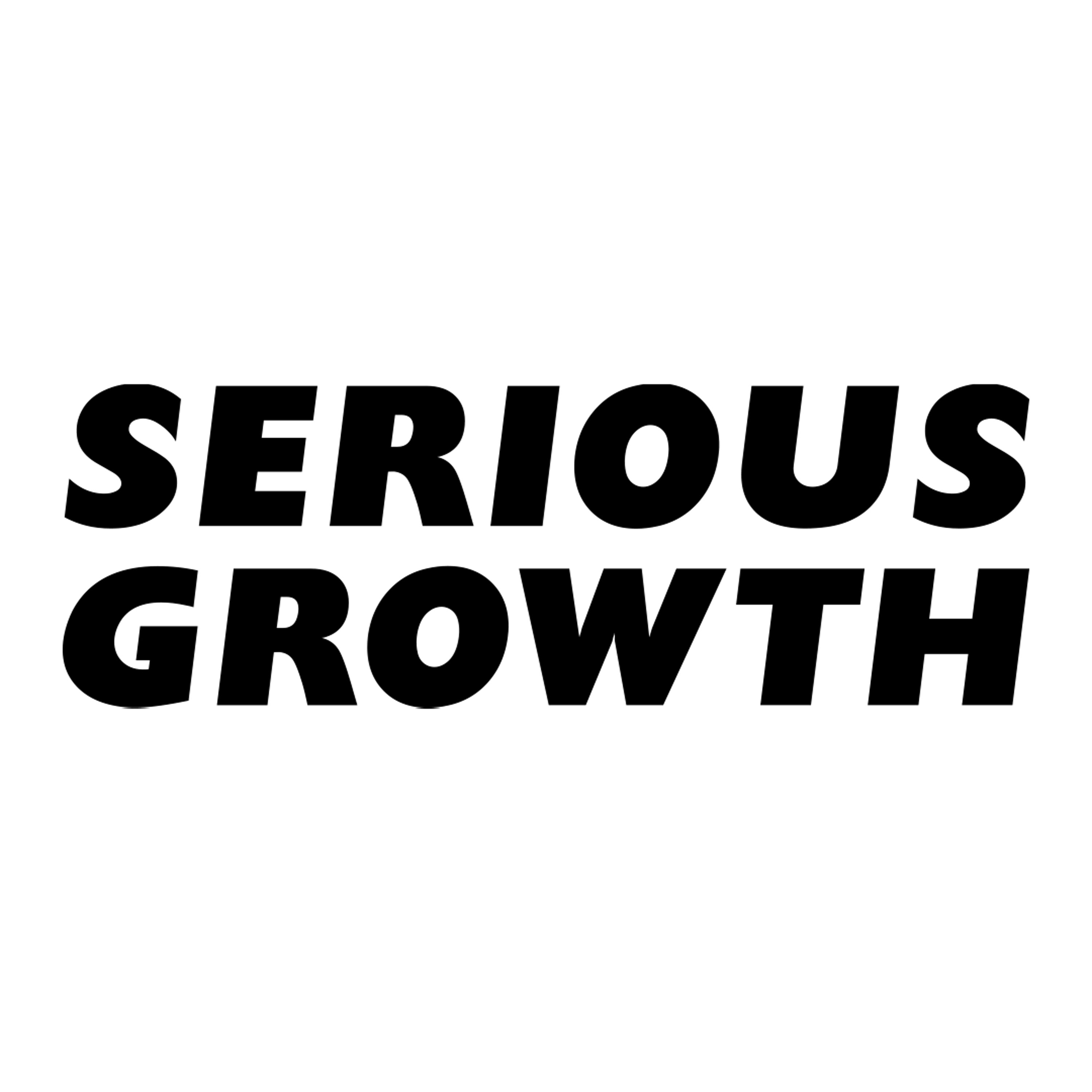 Serious Growth Podcast